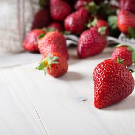 Strawberry Nutrition