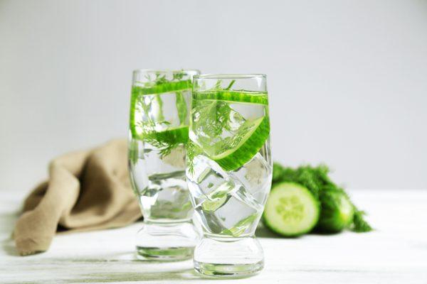 Cucumber Tips