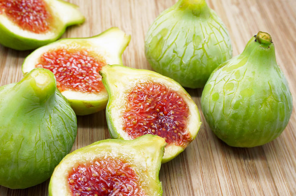 How to Select & Store Figs and Fig Varieties