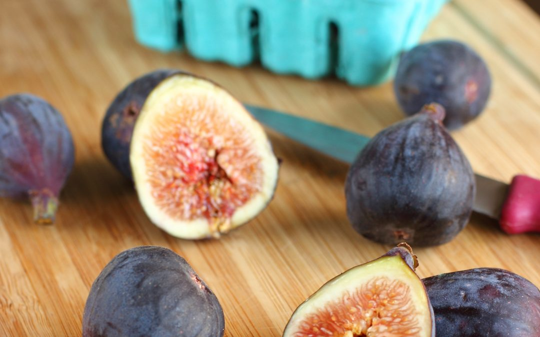 How to Prepare Figs