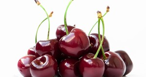 Sweet Cherries Nutrition