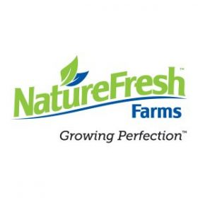 Sweet Pepper week is brought to you by Nature Fresh Farms