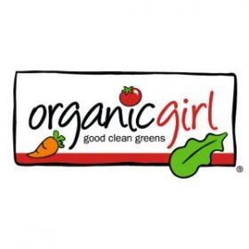 Lettuce Week Sponsor: organicgirl!