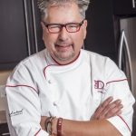 Chef D - Darryl Fletcher