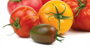 What Goes Well With Heirloom Tomatoes