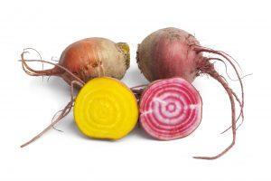 Beet nutrition