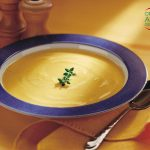 Apple Squash Soup on Produce Made Simple