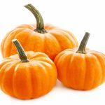 Pumpkin Nutrition