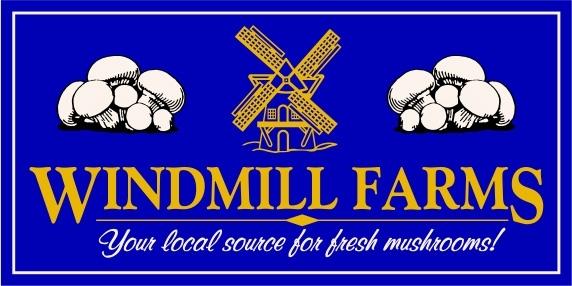 Windmill Farms Logo