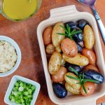 Heirloom Potato Salad by Mardi Michels