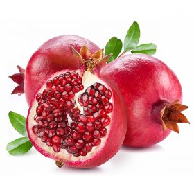 pomegranate on white ss-web-square