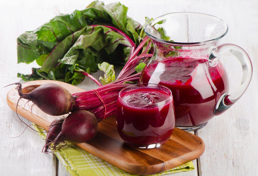 Диетический салат из свеклы: рецепты для похудения