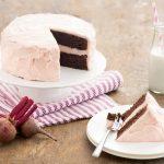 Chocolate Beet Cake on Produce Made Simple