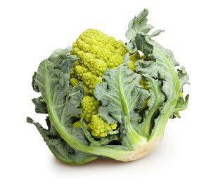 broccoflower-leaves