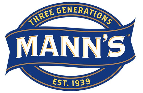 New Mann's logo-600