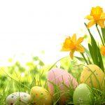 Easter Week!