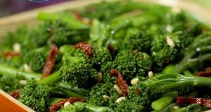 How to Prepare Broccolini