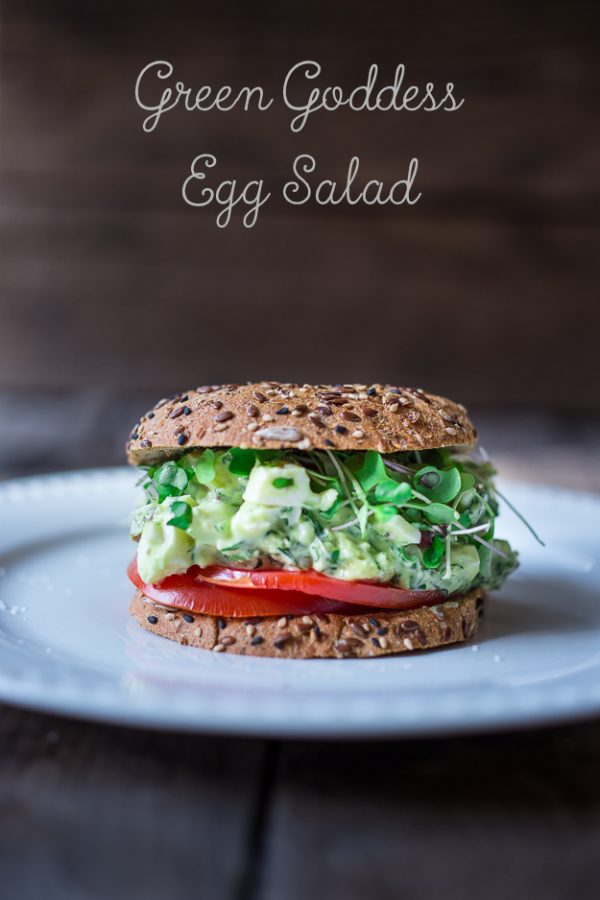 Green Goddess Egg Salad-200-2