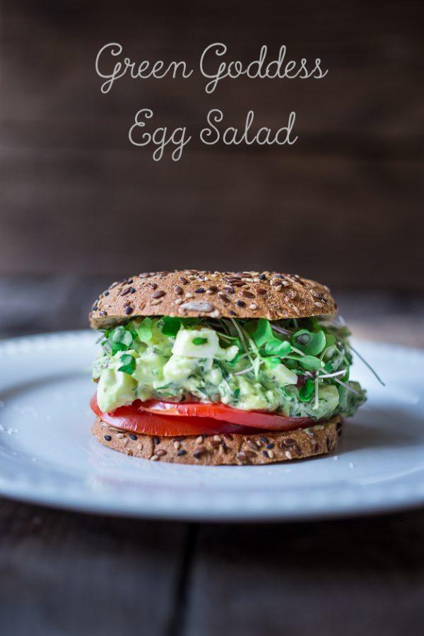 Green Goddess Egg Salad-200-2
