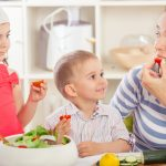 Cooking with Kids: Ages 5-7