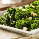 Broccolini Tips