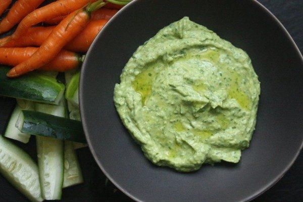 green-goddess-avocado-dip