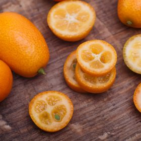 Kumquat Tips