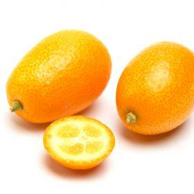 Kumquat Nutrition