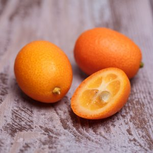 Kumquat Varieties