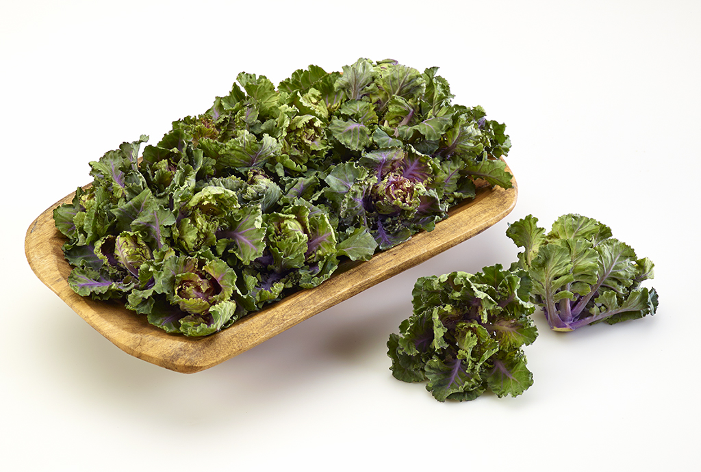 How To Prepare Kalettes Produce Made Simple