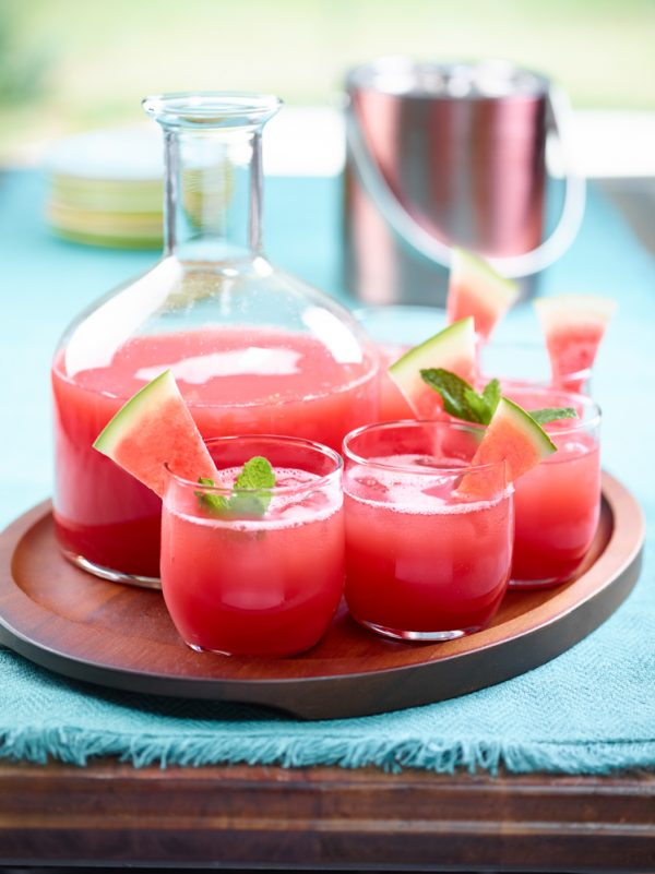 Watermelon juice 5MB