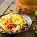 Papaya Tips