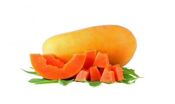 How to Select and Store Papaya
