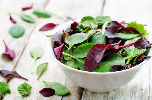 Lettuce Tips