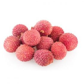 Lychee Nutrition