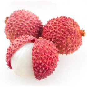 How to Prepare Lychee
