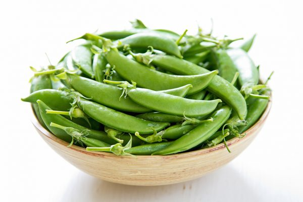 Snap Pea Varieties