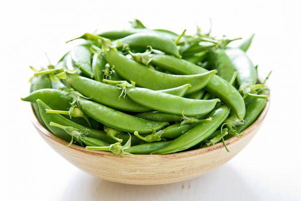 Snap Pea Varieties