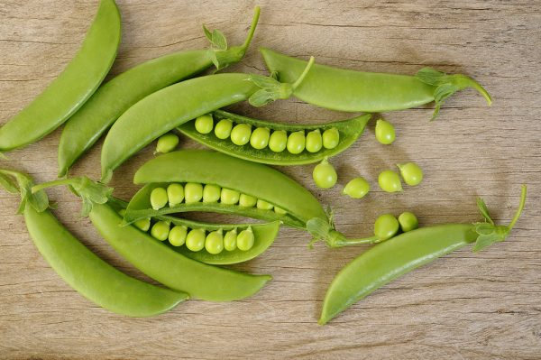 How to Prepare Snap Peas