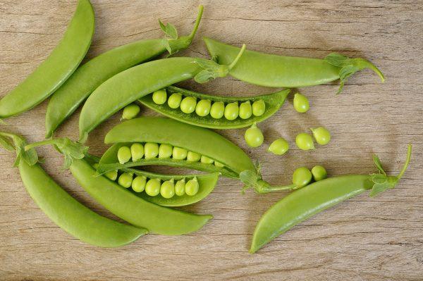 How to Prepare Snap Peas