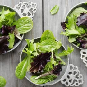 What Goes Well With Lettuce?