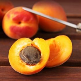 Pitted Apricot