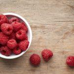 Raspberry Tips