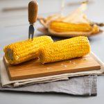 Corn Tips: