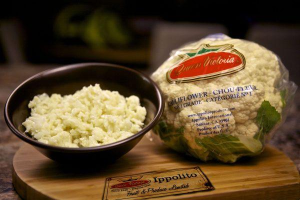 10 Clever Ways To Use Cauliflower   Mashed Cauliflower