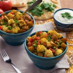 Cauliflower Aloo Gobi
