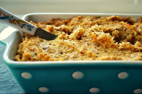 10 Clever Ways To Use Cauliflower   Cauliflower Dip