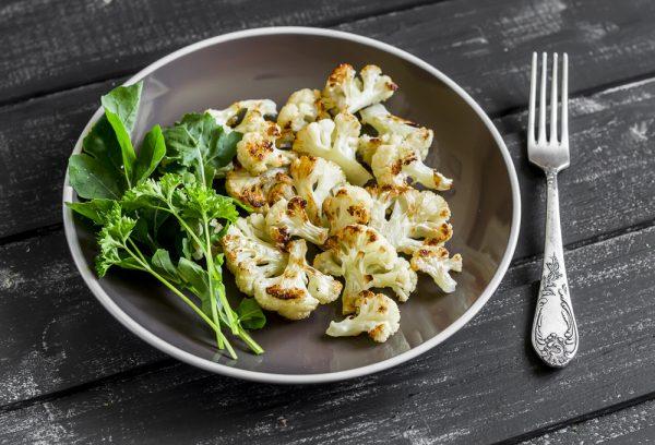 Cauliflower Cooking Methods