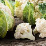 Cauliflower Tips