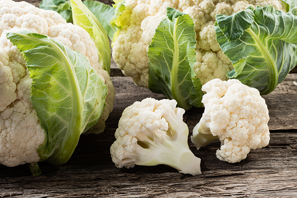 Cauliflower Nutrition